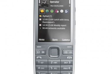Nokia E 52, N 900 & Nokia X6 To launch Till The End of This Year