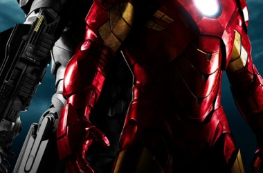 Iron Man 2 Movie Is Set To Release This 2010 – Watch Trailer