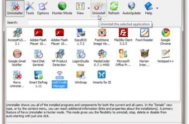 Make The Most Of The New OS : Five Free Windows 7 Power-up Downloads