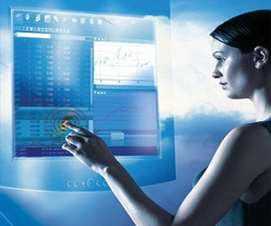 TouchScreen Care