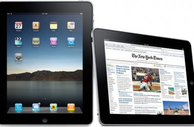 Apple iPad Review, Specifications & Price In India