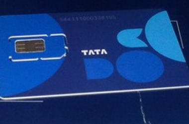 Tata Docomo Offers Local/STD Tarrif Voucher In Tamil Nadu