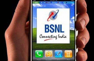 BSNL Introduces 3G Services In Nashik