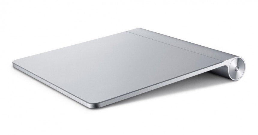 New Range of iMacs, Trackpad and Mac Pro by Apple