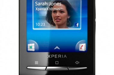 Sony Ericssion Xperia X10 Mini Specifications & Review
