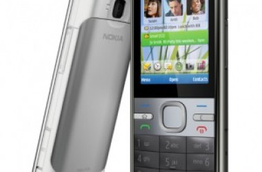Nokia C5 Cellphone in India – Price | Review | Specifications