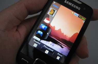 How To Connect BSNL 3G To Your PC Using Samsung Star 3G S5603 | Settings