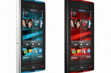 Nokia Launches X6 8GB In Indian Markets – Specifications & Review