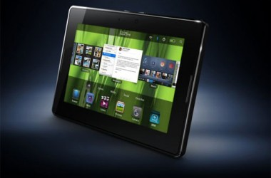 RIM unveiled BlackBerry PlayBook Professional Tablet Announced – Price & Features