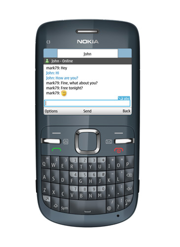 Nokia C3 Review, Price & Features