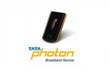 Tata Photon Launches Revolutionary Wi Fi Pocket Router In India