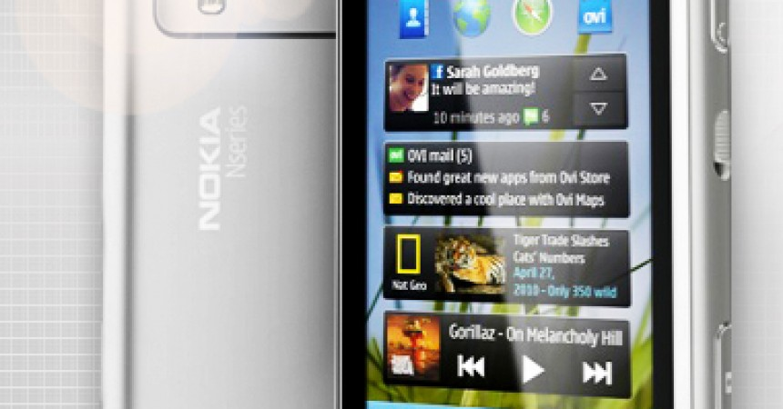Nokia N8 Now in India – Indian Users Can Pre-Book From 28 September 2010