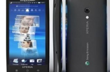 Sony XPERIA X10 Updated With Android 2.1 Eclair – Video Preview