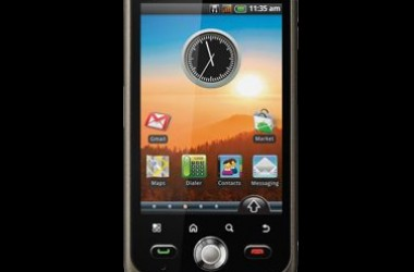 Motorola Quench XT3 Android Phone Coming Soon in India