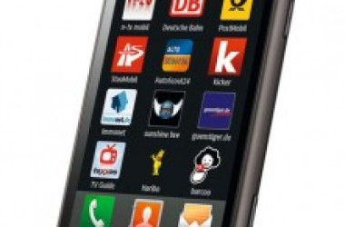 Samsung Launches Samsung Wave 2 S8530 Mobile Phone : Price and Availability