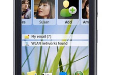 Nokia C5-03 Price in India – 3G, Touchscreen Mobile Price