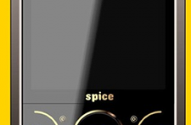 Spice Mobile Launches First 3D Phone View D in India – Price