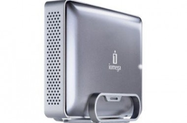 iOmega eGo Silver Desktop HDD 2 TB (Mac Edition ): Price & Specification
