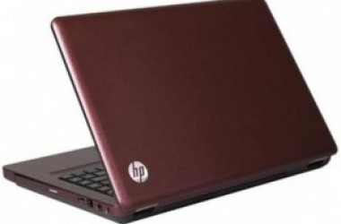 HP G42-357TU Laptop Price in India & Specification