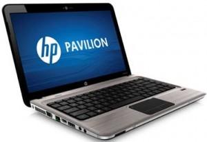 HP Pavilion DM4 1041TX