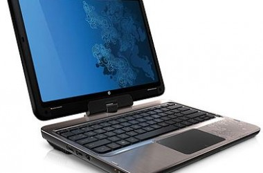 HP Touchsmart TM2-2102tu Tablet PC Price in India & Features