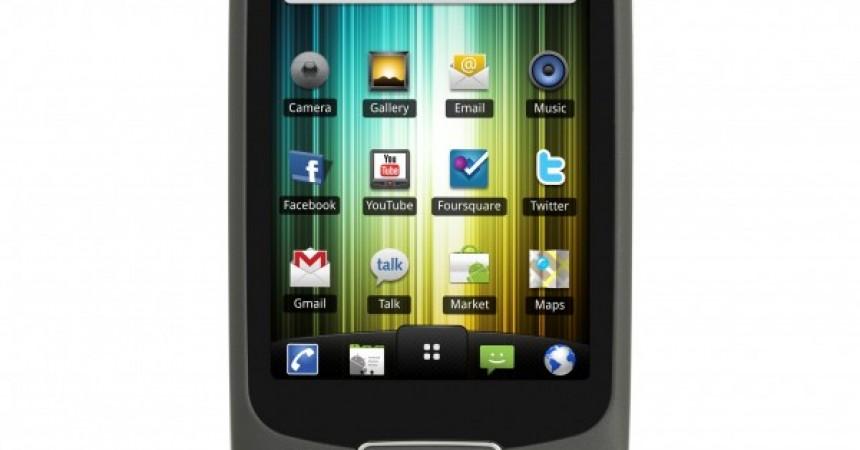 LG Optimus One – Price in India & Features