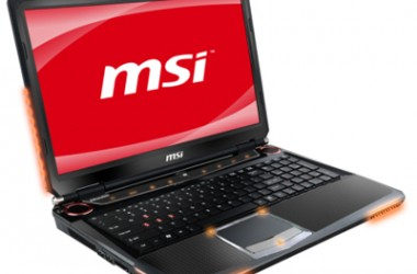 MSI Launches GT663 Gaming Laptop in India – Price & Features