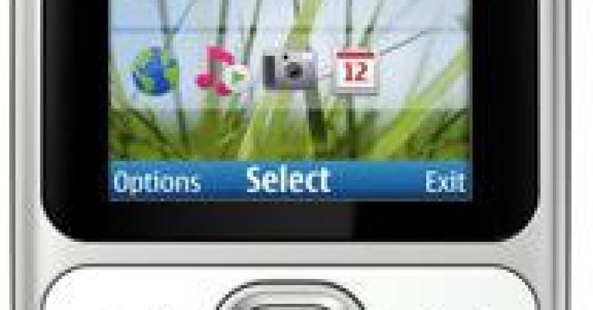 Nokia Introduced New Budget & Multimedia Phones – Nokia C2-01 and Nokia X2-01