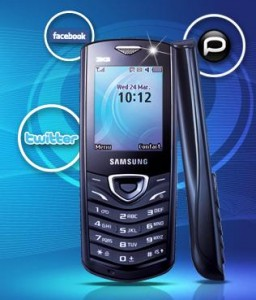 Samsung C5010 Review, Specifications & Price