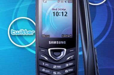 Samsung C5010 Squash Review & Specifications