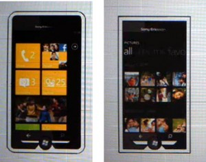Sony Ericsson Xperia X7 and Xperia X7 Mini
