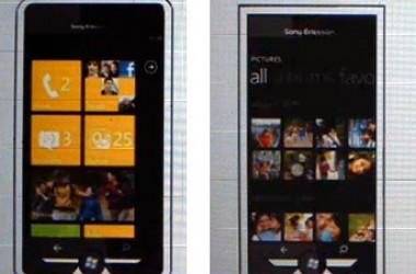 Sony Ericsson Xperia X7 and Xperia X7 Mini Leaked