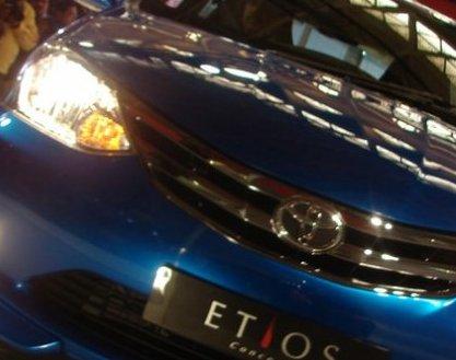 Toyota Etios Hatchback Photos. Toyota Etios Liva will sport a