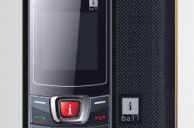 iBall S09, S108 and S306 – Shaan Mobile Phones Price in India