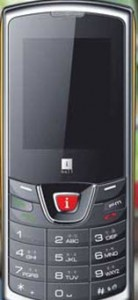 iBall Shaan S108