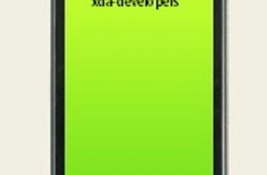 HTC Knight: CDMA-version of the HTC Desire Z