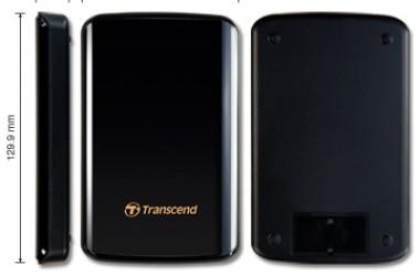 Transcend StoreJet 25D3 USB 3.0 500 GB HDD Review