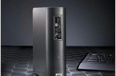 Western Digital 2 TB My Book Studio for Mac Review