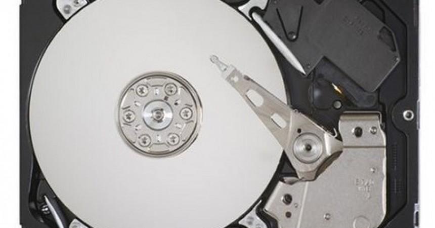 Seagate Barracuda 1.5 TB Desktop HDD