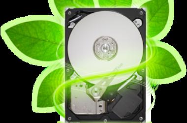 Barracuda 2TB Desktop Eco Friendly HDD Review