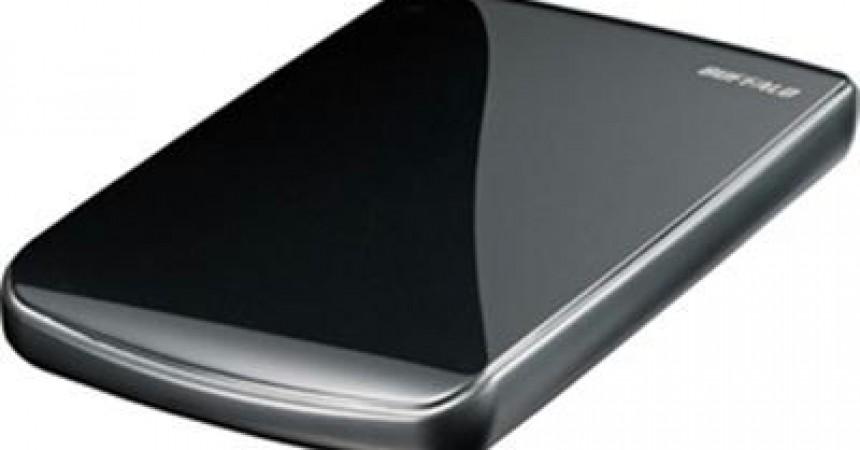 Buffalo Mini Station HD-PCU2 500 GB HDD Review