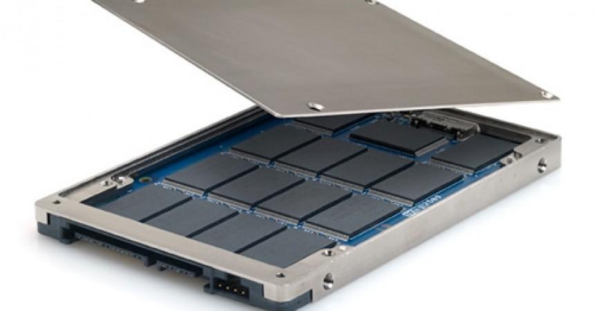 Seagate Pulsar 200 GB SSD Review