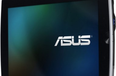 ASUS Introduced New Tablet PCs Based on Android 3.0 Honeycomb OS