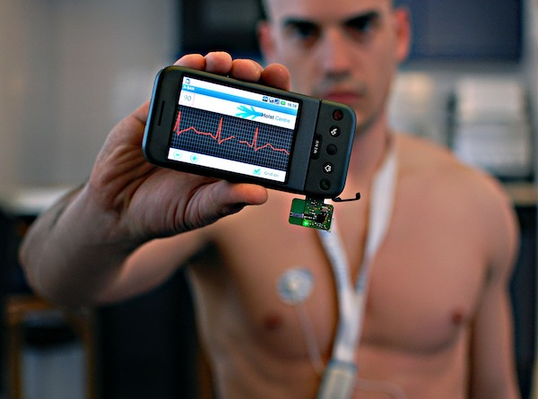 Top 10 Android Health & Fitness Apps