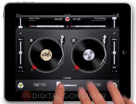 Apple iPad New Commercial January 2011
