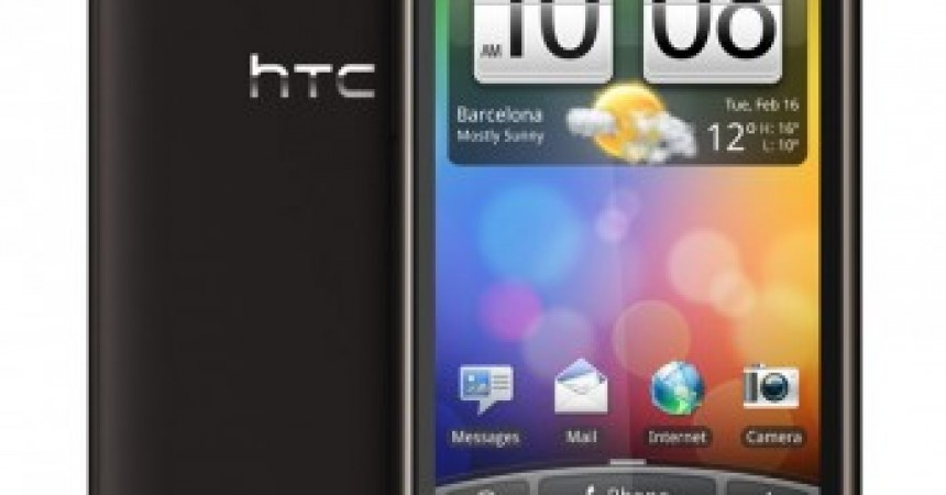 How To Set Up BSNL 3G On HTC Desire Android Smartphone