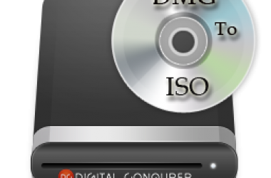 DMG To ISO Convert Using Mac OSX Terminal [How To Guide]