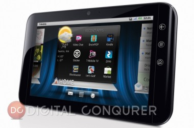 Dell Streak 7 Android Tablet PC Specs, Features & Review