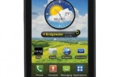 Samsung Continuum I400 Android Smartphone Review & Specifications