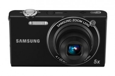Samsung SH100 Price & Specs – Compact Digital Camera with Internet Access and Wireless Contro